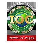 International Online Casinos